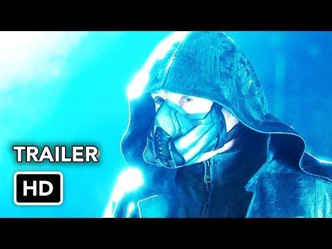 "The Flash 5x10 Trailer ""The Flash & The Furious"" (HD) Season 5 Episode 10 Trailer"