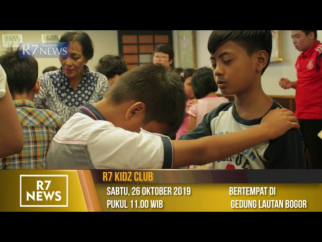 R7 News 20 October 2019