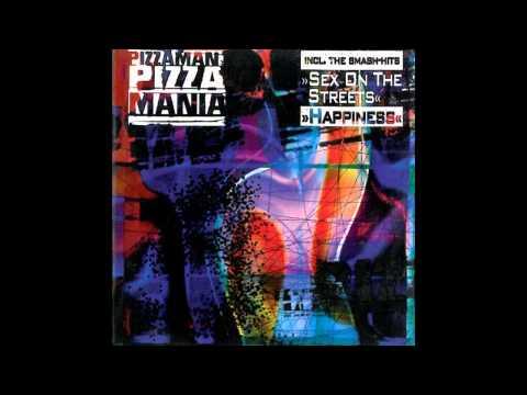 Pizzaman - Gottaman