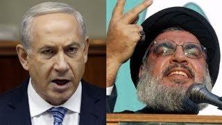 Israel Simulates New War With Lebanon