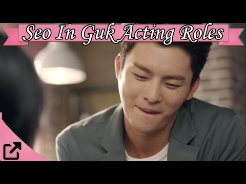 Top Seo In Guk  Drama Acting Roles
