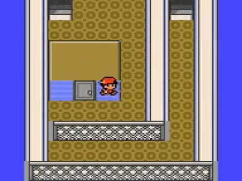 Four poorly documented secrets in Pokémon Gold/Silver/Crystal