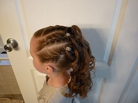 "french twist braid ""hairstyles"
