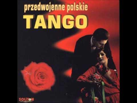 Graj piękny cyganie - Aston - Przedwojenne polskie tango