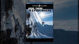 Warren Miller ' s Hier, Dort & Überall