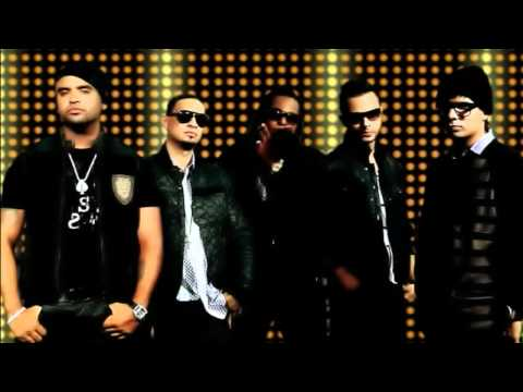 Si no le contesto (remix) Plan b ft Zion & Lennox, Tony dyze.