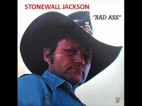 "Stonewall Jackson ""The Pint Of No Return"""