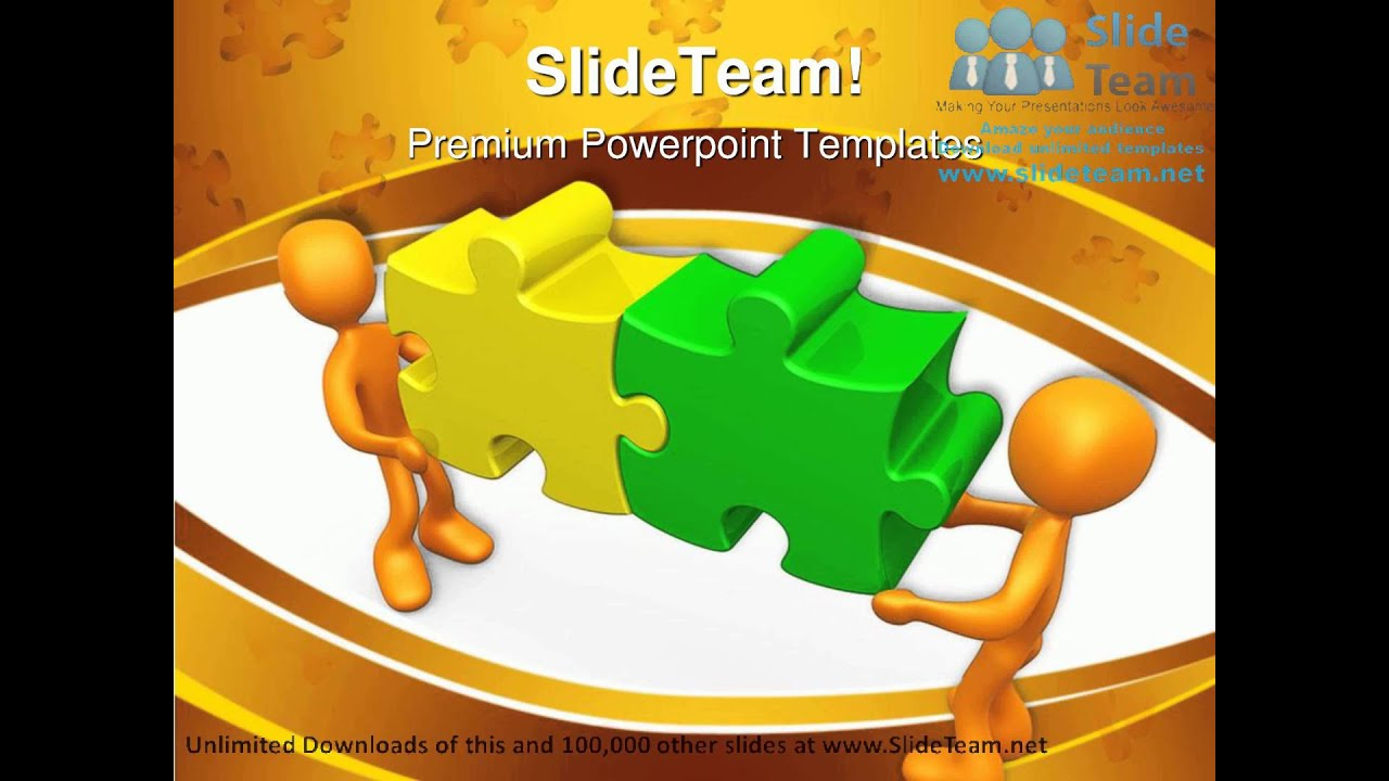 working together communication powerpoint templates themes and, Modern powerpoint