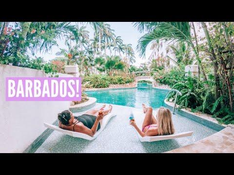 BARBADOS // May 2018 - Sandals Barbados - Sandals Royal Barbados - Shopping in Bridgetown