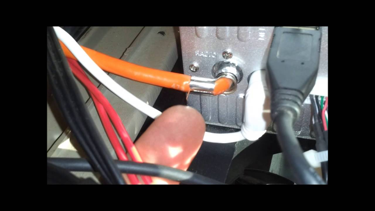 maxresdefault I Wire Wiring Harness on