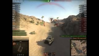 World Of Tanks- Pz.38 na 3 vs.1