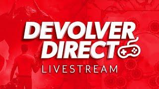 Devolver Direct Livestream