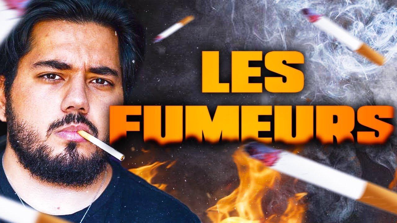 Download LES FUMEURS