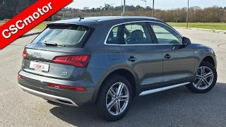 Audi Q5 - 2017 | Revisión rápida