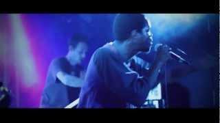 Mayd Hubb Meets Joe Pilgrim - Mellowmoon Live Tour 2012 -