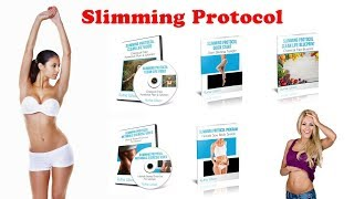 Slimming Protocol Review- The Key To Melting Your Belly Fat And Increasing Life Expectancy