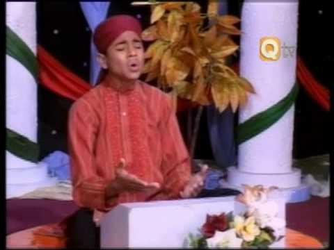 Farhan ali qadri - Nahi Hai Koi Duniya Mein