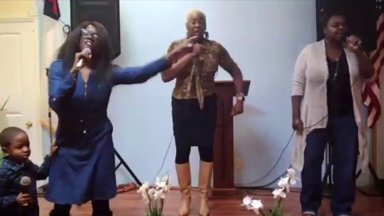 When In A Bad Situation | Worship Service Jan 3rd | Pastor Pam