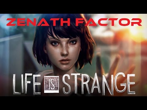 #1 Life Is Strange - Eroe Di Tutti i Giorni [ITA] HD