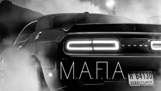 Mafia cars | Best modified SRT, Dodge Challenger,Chevrolet SS | Bass boosted music (Use Headphone)