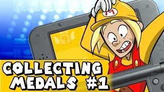 Super Mario Maker 3DS: LET