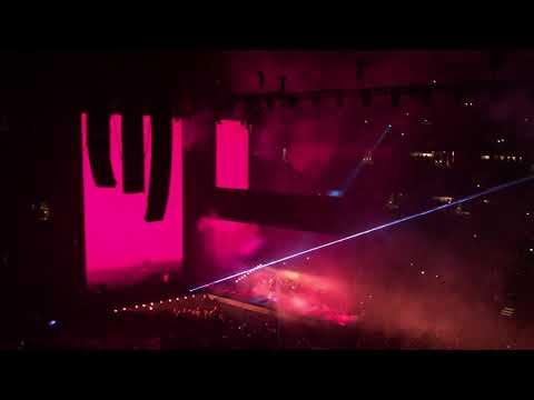 Post Malone - The Runaway Tour 2019 - Honda Center, Anaheim CA