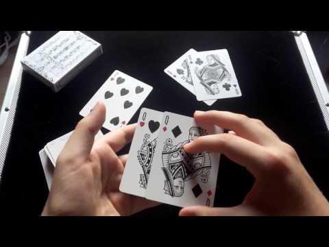 Tour de magie expliqué / Impossible sandwich