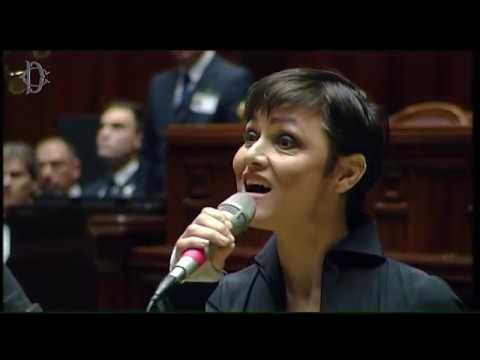 I cento anni dell'Aula di Montecitorio