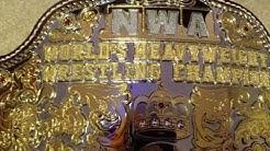 NWA Big Gold Belt Review