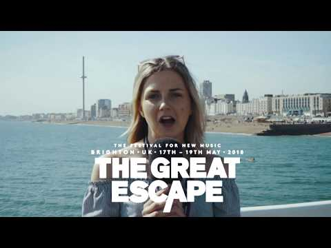 ACM at The Great Escape 2018