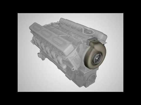 Танк Т- 72, БРЭМ 1  Двигатель В- 46  Предназначение, общее устройство и принцип работы двигателя