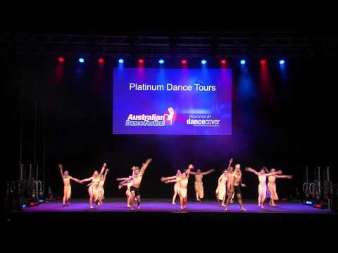 download 2015 Australian Dance Festival - PRIDE