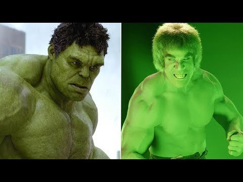 Thumbnail: Every Version Of The Hulk Ranked Worst To Best