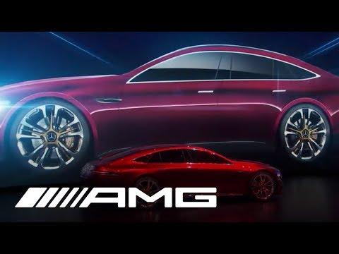 Geneva International Motor Show 2017 - Press Conference