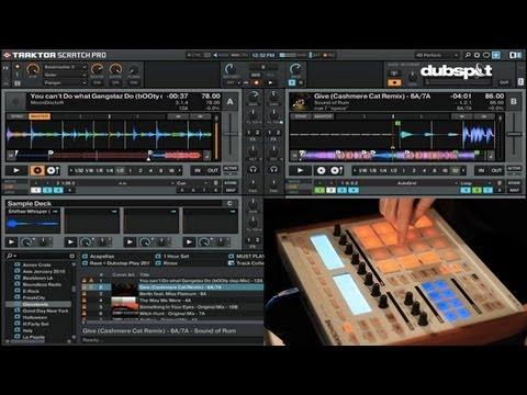 DJ Shiftee's Traktor / Maschine Tutorial Pt 3/3: How to Midi Map + Free  Mappings (Settings)