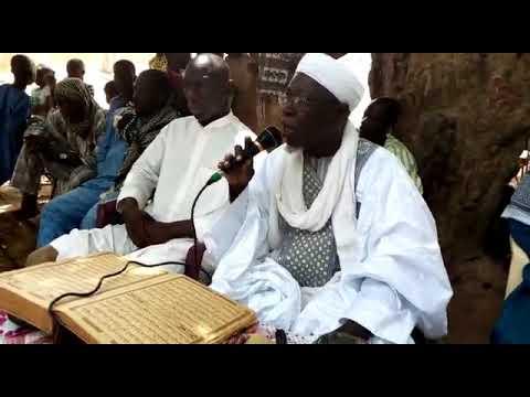 Ibrahim Sogoré