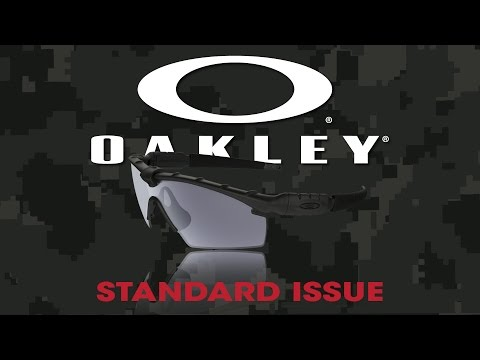Oakley SI (Standard Issue) M Frame 2.0 Sunglass Review | SportRx