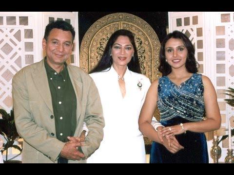 Rendezvous with Simi Garewal - Shekhar Kapur & Suchitra (2001)