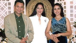 Rendezvous with Simi Garewal - Shekhar Kapur & Suchitra (2001)