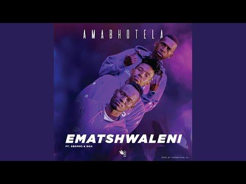 Ematshwaleni (feat. Sbopho & Boh)