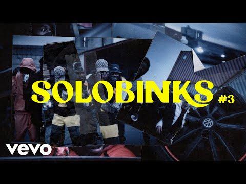 Youtube: Bakari – SoloBinks #3 (Impliqué) (Clip officiel)