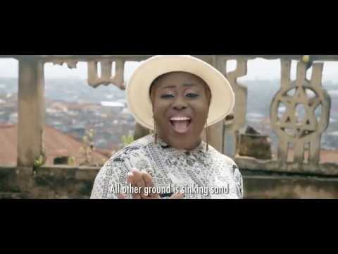 TOSIN OYELAKIN MY SOLID ROCK OFFICIAL MUSIC VIDEO With Lyrics