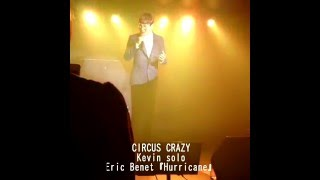 160328 Eric Benet Hurricane cover song by KevinCIRCUS CRAZY.mp3