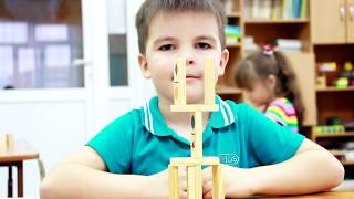 Детский сад  Радуга| Фильм Один день | 2018