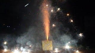 biggest fireworks  diwali 2017