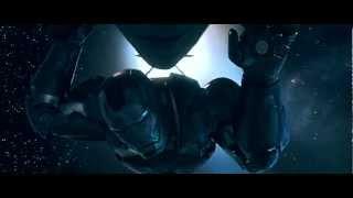 Machine Tony Stark Iron Man