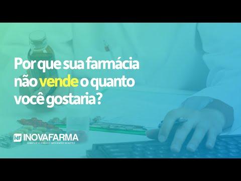 Imagem vídeo Por que a sua Farmácia não VENDE o quanto você gostaria?