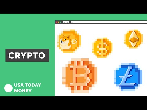 Want to invest in crypto? Here's your guide to the biggest names in digital currency