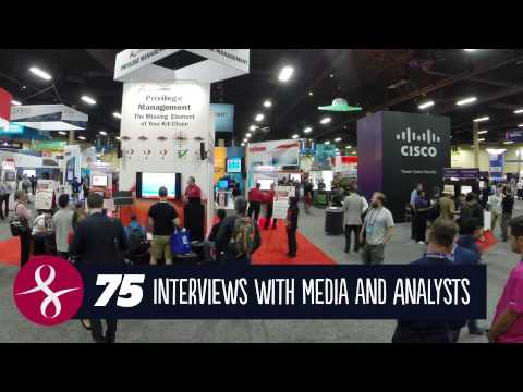 Black Hat 2014: Maximizing Trade Show Presence with Strategic Public Relations