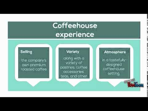 starbucks globalization According to the world-famous coffeehouse chain, company responsibility does  not mean just buying and serving quality, ethically sourced coffee, but also.